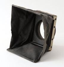 Antiguo Vintage N&g Plegable Parasol cuadrado de 37 mm de diámetro interior