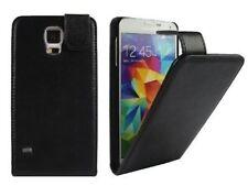 Étuis, housses et coques noirs Samsung Samsung Galaxy S5 pour téléphone mobile et assistant personnel (PDA)