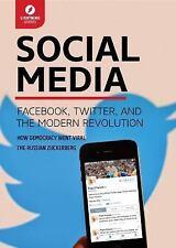 Social Media: Facebook, Twitter, & the Modern Revolution (Paperback or Softback)