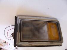 1979 1978 1977 FLEETWOOD LEFT CORNER SIGNAL TURN MARKER LIGHT OEM USED CADILLAC