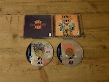 The Settlers III, Blue Byte, PC CD-ROM