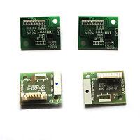 4pcs Drum Imaging Unit Reset Chip For Konica Minolta Bizhub C451 C550 C650 IU610