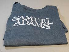 SAMUEL ADAMS WOMENS FOR THE LOVE OF BEER XL T SHIRT Tee Shirt top bar draft NEW