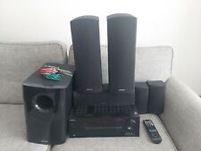 More details for onkyo ht-5805s complete speakers & amp bundle - dolby atmos r494 receiver