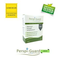 Strong Antiperspirant Wipes Perspi-Guard® Maximum Strength 7 pck. Guaranteed!