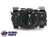 BMW 1 3 Series E81 E87 E90 Headlight Control Element Light Switch 6932794