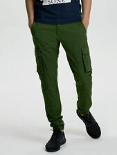 Only & Sons Slim Fit Cargo Pants 30S TD097 GG 10