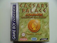 Caesar's Palace Advance (Nintendo Game Boy Advance, 2002)