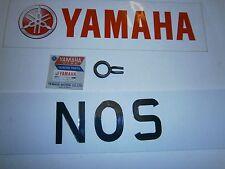 YAMAHA DS6, TD2B, YDS5, YM2C - ENGINE GEAR SHIFTER SHAFT SPRING