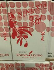 Young Living NingXia Red Case (4 - 750ml Bottles) - Free Shipping: EXP:2020