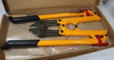 NEW! ToughBuilt TB-BC-01005A 42-Inches ToughBuilt Compact Bolt Cutter HEAVY DUTY