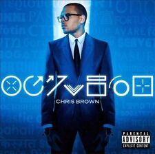 1 CENT CD Fortune [PA] - Chris Brown