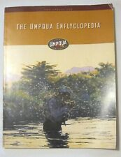 THE UMPQUA ENFLYCLOPEDIA ~ Fly Fishing Book with Over 1000 Illustrated Flies