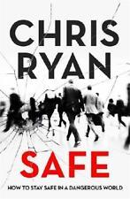 Safe by Chris Ryan (author)