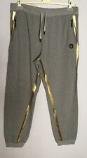 Men Sweatpants by Roberto Cavalli  size 2XL US 56 IT made in Italy 100% Cotton
