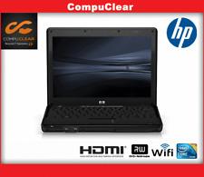 "HP Compaq 2230s 12"" Laptop, Intel C2D 2.00Ghz, 4GB RAM, 160GB HDD, Ref. 1720"
