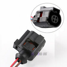 4PIN New  4B0973712A Electrical Connector Contact Plug for VW AUDI Skoda Seat