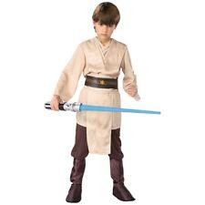 Jedi Knight Costume Kids Star Wars Halloween Fancy Dress