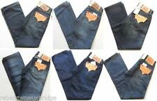 Levi's Stonewashed 30L Jeans for Men