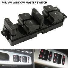 WINDOW PANEL MASTER SWITCH PRESS FOR VW PASSAT GOLF JETTA Bora MK4 B5 1998-2004