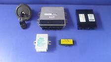 Steuergerät Motor 1 Rover Freelander LN 1.8 4x4 NNN 100710