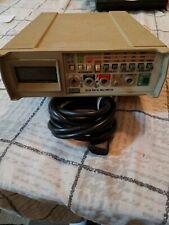 New listing Fluke 8012A Digital Multimeter For Parts or repair