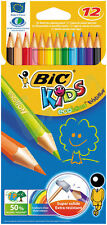 Bic Kids Evolution Colouring Pencils
