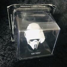 STAR WARS DEAGOSTINI HELMET COLLECTION ISSUE 7 - SCOUT TROOPER Sealed