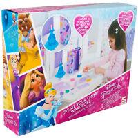 Jeu Créatif Disney Princesses Pâte Sculptante Et Moule Per Filles 2778