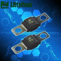 2pcs 40A AMP MIDI FUSES FOR DUAL BATTERY AND MEGA SOUND SYSTEMS AU STOCK
