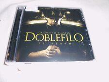 DOBLEFILO - De Ghetto Blaster -  Senor Ortega CD - OVP