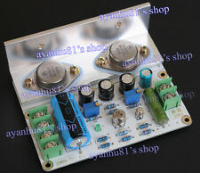1pc JLH 1969 class A amplifier Board high quality PCB Assembled MOT/2N3055