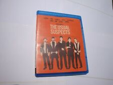 The Usual Suspects *Like New* (Blu-ray Disc, 2009)