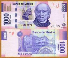 Mexico, 1000 Pesos, 2006, P-127b, UNC