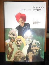 LOUIS BROMFIELD- LA GRANDE PIOGGIA-
