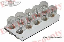 MASSEY FERGUSON TRACTOR WHOLESALE 10 UNITS TAIL LIGHT BULBS 12V 21 W @ ECspares