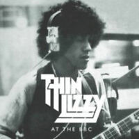Thin Lizzy - Live At The BBC Neuf 2 X CD