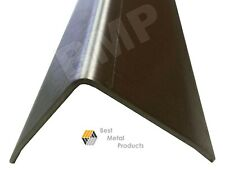 4 Stainless Steel Corner Guard Angle Kitchen 15x15x48 16ga 304 0600107