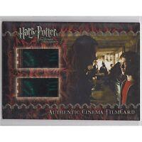 Harry Potter Prisoner of Azkaban Authentic Cinema Filmcard Film Card 409 / 900