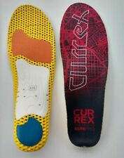 Currex Runpro Insoles LOW Profile NEW Size L Ships out same/next day #