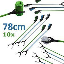 10 X RACCOLTA RAGGIUNGERE Accessori RACCOGLITORE GRABBER 78cm mobilità