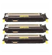 3PK-CLT-Y409S-yellow-Laser-Toner-Cartridge-for-Samsung-CLP-310-315-CLX-3170-31