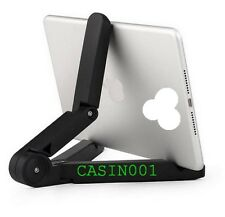 Portable stand fits Pc tablet iPad Galaxy etc. with screens from 7 to 10 Inches