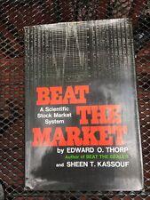 Thorp , Beat the Market: