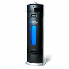 1000 Air Purifier Carbon Ionic Ionizer Negative Fresh Ions Pro Breeze Blk-Oion B