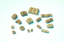 1:72 or 1:76 -  stowage / accessories kit /k4
