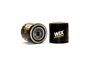 For 1994-2007 Dodge Ram 1500 Oil Filter WIX 16487BH 2000 1997 1999 1995 1998