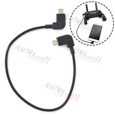 Cable for DJI MAVIC PRO AIR Spark Drone Remote Controller RC Android Micro USB
