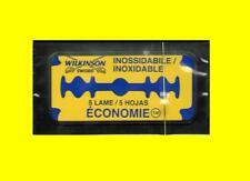 WILKINSON  5 RICARICHE LAMETTE SWORD CLASSIC