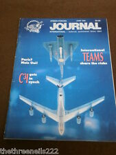ARMED FORCES JOURNAL INTL - C3I GTS IN SYNCH - JUNE 1989